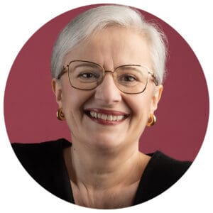 Catherine Avak