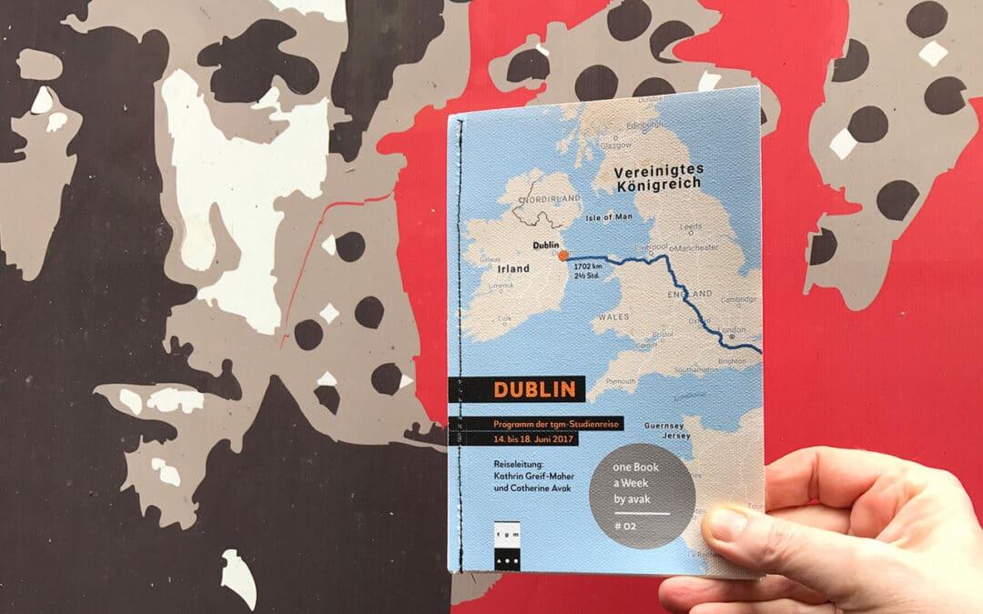 #02 — Dublin
