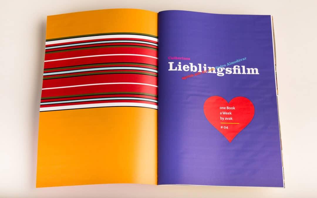 #04 — Catherines Lieblingsfilm