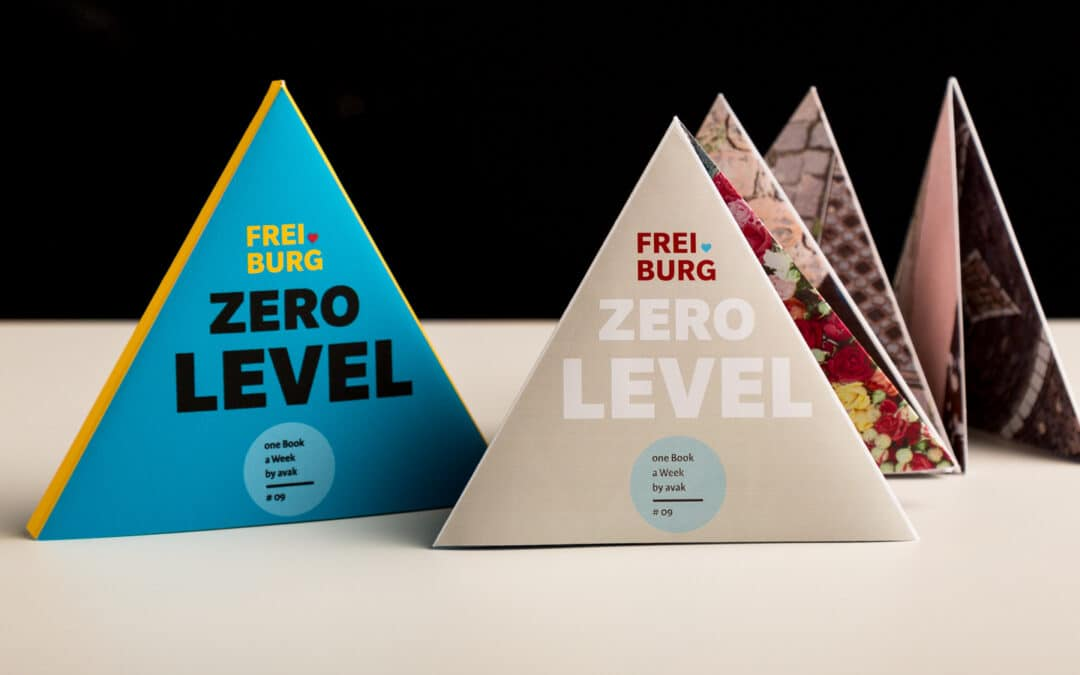 #09 — Zero Level