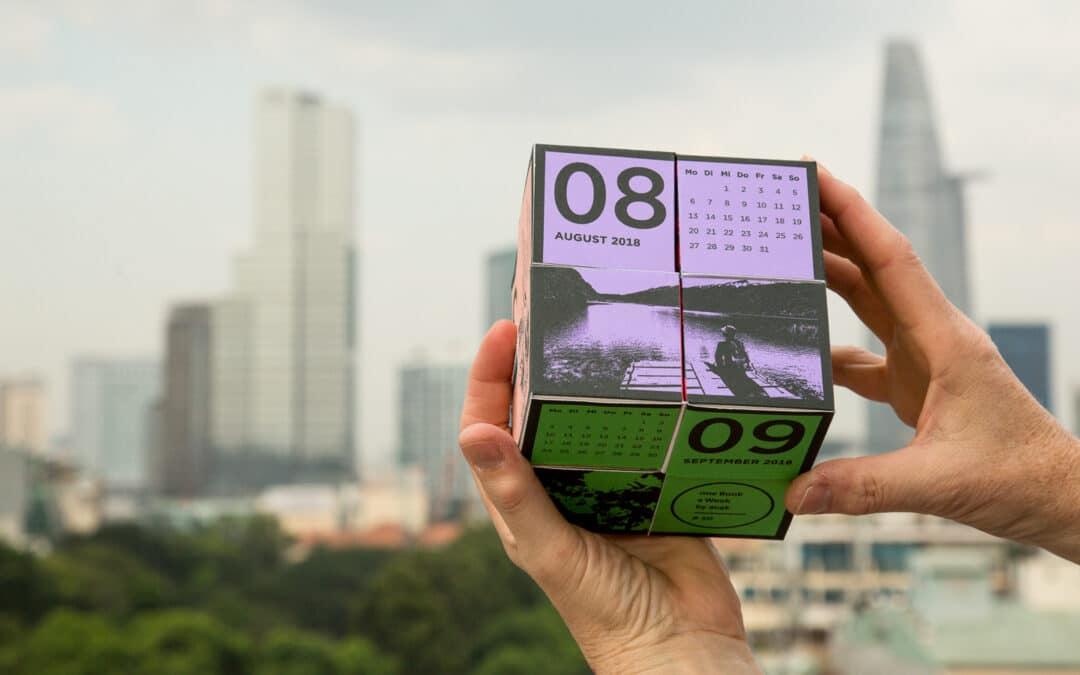 #30 — Grüße aus Saigon