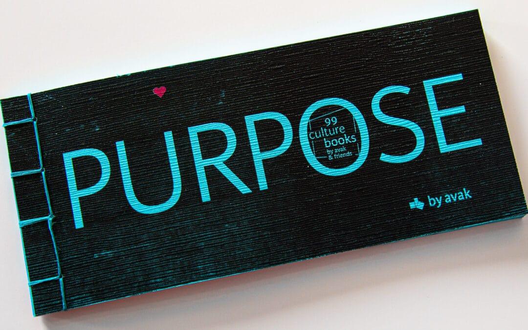 PURPOSE – entscheidend für die Unternehmenskultur